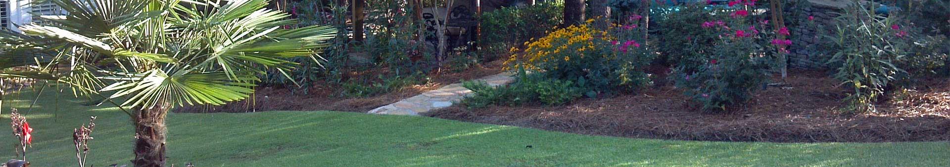 landscaping design installation in san antonio tx